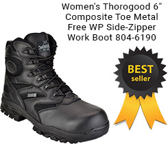 Thorogood Work Boots & Thorogood Work Shoes, Thorogood Boot & Shoe ...